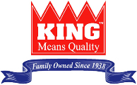 Hearneco | Home of King Brand Products